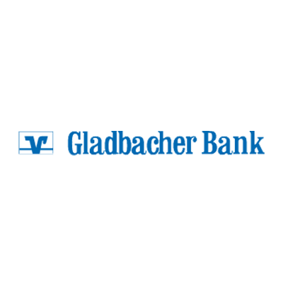 Gladbacher Bank-Logo